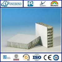 Solid Color HPL Honeycomb Panel