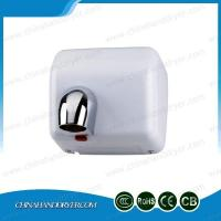 China High Speed Bathroom Kitchen Plastic Hot Hair Commercial Air Handryer wholesale