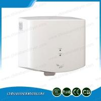 China High Speed Warm Cool Air Automatic American Energy Saving Hand Dryer wholesale