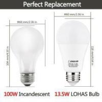 Buy cheap A19 bulb Item Code: B01J9W5P72 from wholesalers