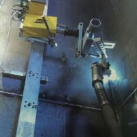 Buy cheap Welding automation equipment from wholesalers