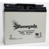 Buy cheap FP12170/FP12180-RG12180 - FP12170 or FP12180 FirstPower Batteries FirstPower Batteries from wholesalers