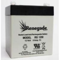 Buy cheap FP1250-RG1250 - FP1250 FirstPower Batteries FirstPower Batteries from wholesalers
