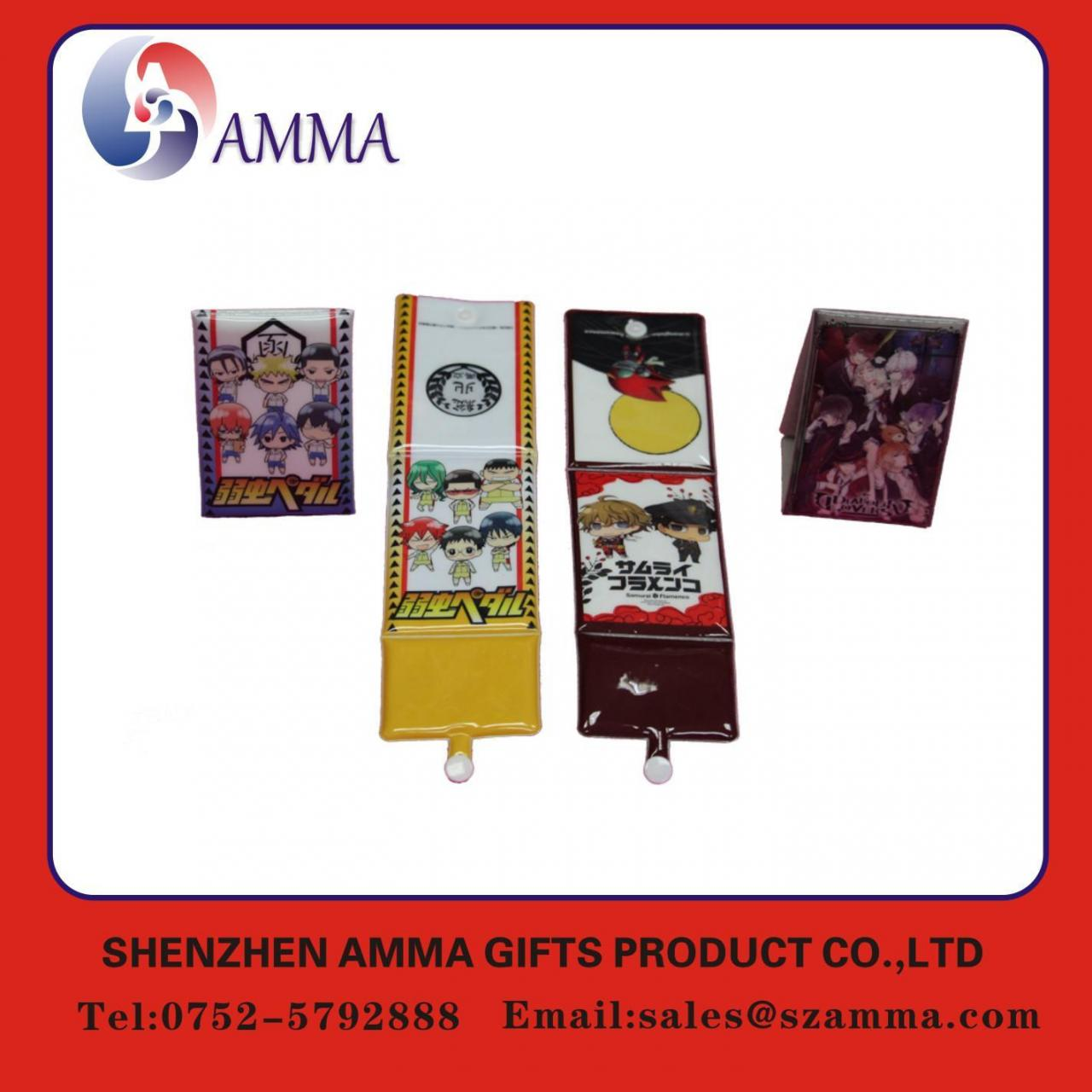 China Japan style adorable screen card holder wholesale