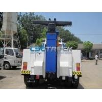 China Carry 2 ton Car Recovery Truck wholesale