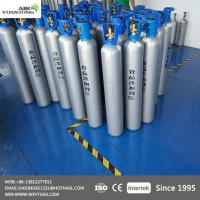 China 0.6L Sodastream Cylinder Refill wholesale
