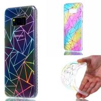 Rainbow Galaxy S8 Plus Case