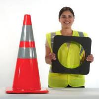 China Traffic Cone Weight - 7lb wholesale