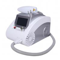 China Laser Eyebrow Tattoo Removal 1064/532NM wholesale