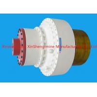 China YOXVSNZ Permanently Filled Hydrodynamic Fluid Couplings wholesale