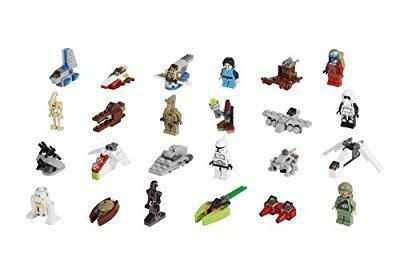 Quality LEGO Star Wars 75023: Advent Calendar 2013 for sale