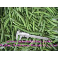 Buy cheap IQF Vegetables IQF Green Beans Whole from wholesalers