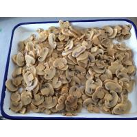 China Canned Mushrooms Canned Champignon Mushroom Slice on sale