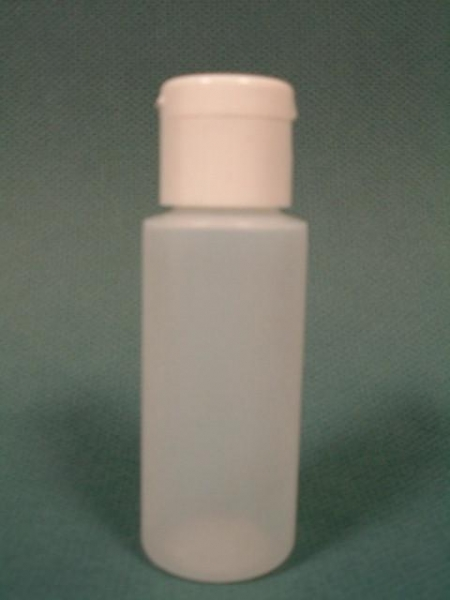 Quality 2oz 24mm Storage Bottle & Top for sale