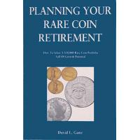 Books Planning Your Rare Coin Retirement, 1st Edition ISBN:1566250986