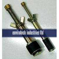 China BLOCKAGE REMOVAL SMALL STEEL TEST PLUGS wholesale