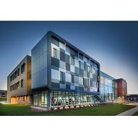 Colleges & Universities University of Waterloo, Stratford Digital Media Lab