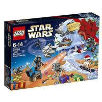 China LEGO 75184 Star Wars Advent Calendar 2017 Construction Toy by LEGO wholesale