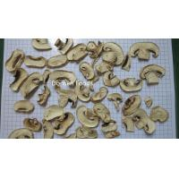 China Dehydrated Dried Champignon Mushrooms on sale