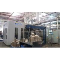 Rotation Molded pulp productsmachine