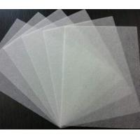 Buy cheap Battery separator tissue from wholesalers