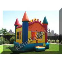 Inflatable Castle1(KKC-) Product  castle-22