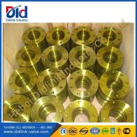 Buy cheap BS 4504 mounting flanges, orifice flanges, flanges classification from wholesalers