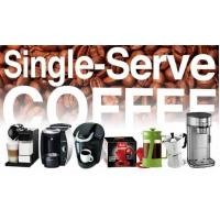 China Best Single Serve Coffee Makers of 2018 wholesale