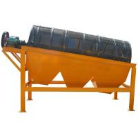 China Screening Cylinder screen wholesale