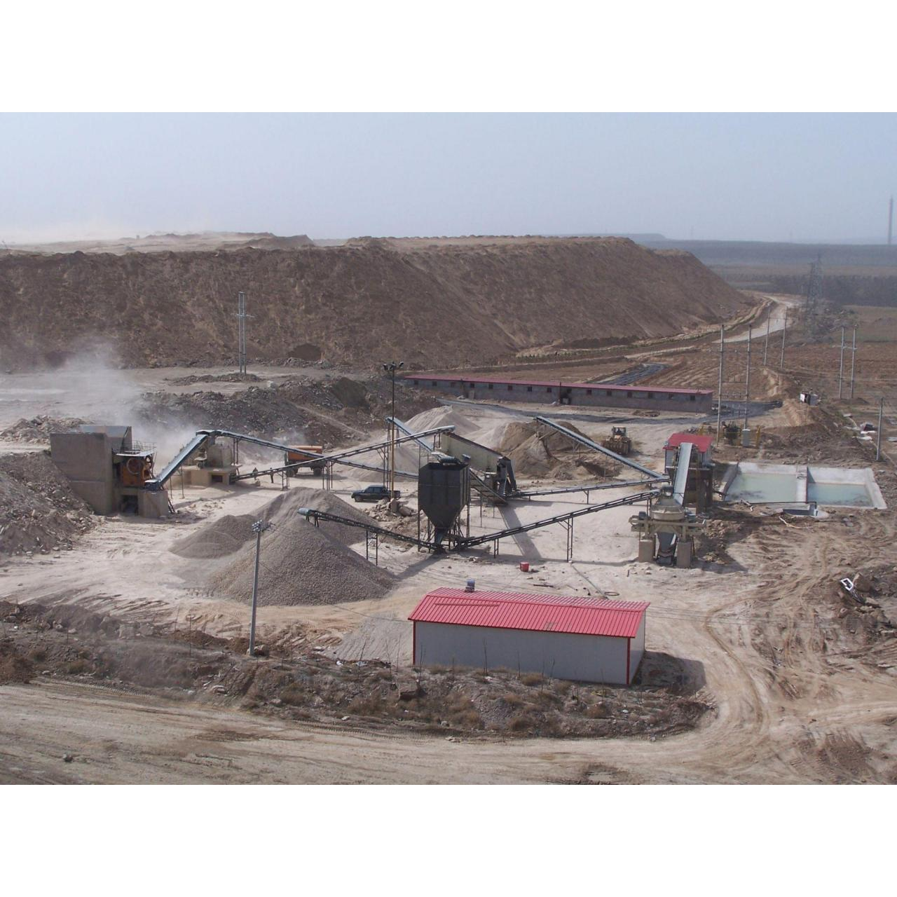 China Production line Sand Production Line wholesale