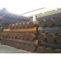Tubular material category Welded Pipe