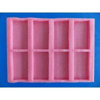 Shaped cushion packaging series Product name: Antistatic EPE positioning packaging