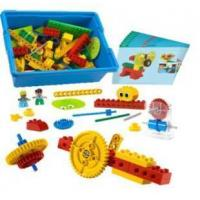 Mathematics Lego Early Simple Machines Set Product Code: LE9656