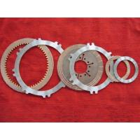 Firction Plate / Brake Pad OtherMachineryParts