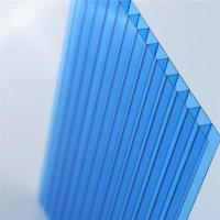 Buy cheap 2-wall R-structure Blue from wholesalers