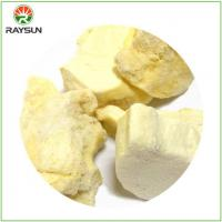 Buy cheap Freeze Dried Durian Price from wholesalers