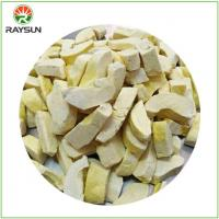 Buy cheap Dried Freeze Durian from wholesalers
