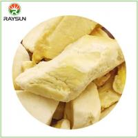 Buy cheap Durian Freeze Dried from wholesalers