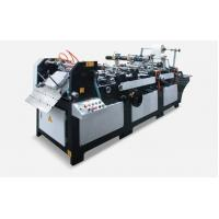 Buy cheap ZF-390BFULLY AUTOMATIC MULTI-FUNCTION PAPER-STICKING & ENVELOPE FORMING MACHINE from wholesalers