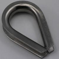 Wire Rope Accessories G414 US Type Thimble