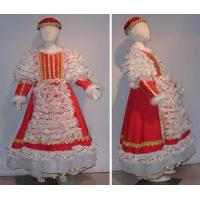China Stage/peformance/theatrical costumes/Dancing dress FEHC2100003 wholesale