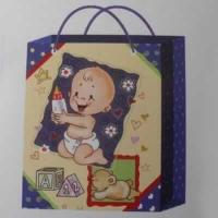 China Christmas Gift Bag wholesale