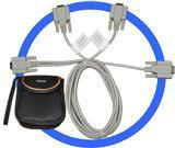 Full-Duplex RS232 Monitor Cable RS232 Monitor/Control Cable (Full-Duplex)