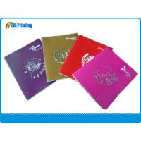 China Education Magazines with Saddle Stitch Binding on sale