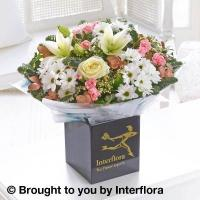 Buy cheap Winter Frost Handtied from wholesalers