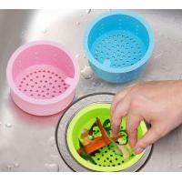 Buy cheap Factory Custom Silicone Flexible Sink Drain Filter from wholesalers