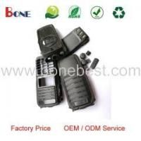 Buy cheap China Walkie-talkie Shell Housing Interphone Cover Interphone Front Cover for Walkie-talkie from wholesalers