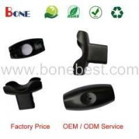 Buy cheap Plastic Injection Molding Earphone Covers Earphone Housing Silicone Cover for Headsets from wholesalers