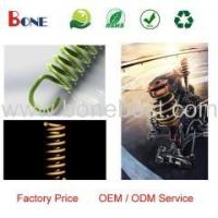 Buy cheap Factory ISO 9001 Metal Flat Spiral Coil Spring Metal Compression Tension Spring for Industrial from wholesalers