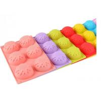 Buy cheap Kitchenware Silicone Cake Tray from wholesalers